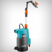 Pompa pentru apa de ploaie automata COMFORT 4000/2
