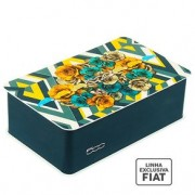 Caixa Decorativa Fashion Fiat 5cc