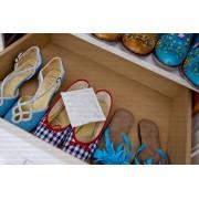Обезвлажнител за гардероб Pingi GME-100 лавандула