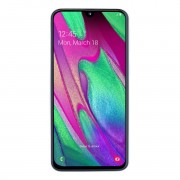 Samsung Galaxy A40, Dual SIM, 64GB, White