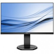 "PHILIPS MONITOR 23,8"" LED IPS 16:9 1920X1080 250CD/M 5MS VGA/DVI/DP/HDMI USB MULTIMEDIALE"