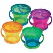 Чашка с капаче и дръжки Munchkin, 11006, 1 брой, 5019090110068