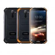 Telefon mobil Doogee S40 4G 5.5inch 4650mAh MT6739 QuadCore 2GB RAM 16GB ROM Android 9.0 Waterproof Dual SIM