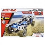 Meccano Kit 10 in 1, Masina