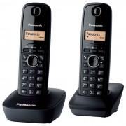 Panasonic Bežični Dect telefon KX-TG1612FXH