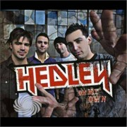 Video Delta Hedley - On My Own - CD