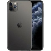 Apple Iphone 11 Pro Max 256GB asztroszürke, kártyafüggetlen, Gyártói garancia