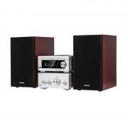 SISTEM AUDIO CD PLAYER/USB/TUNER FM/BLUETOOTH KM1584CD