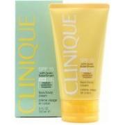 Clinique Sun Protection FPS15 Crema Facial/Corporal con Tecnología Solar 150ml