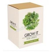Grow it - Bylinky AKCE!!