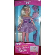 Mattel Pretty Choices Barbie Doll Pink Long Hair