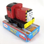 Fisher-Price My First Thomas The Train Push Along Salty Train