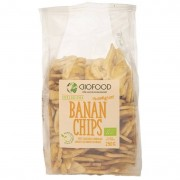 Biofood Bananchips 250 g