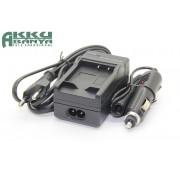Panasonic CGA-S007 akkumul