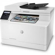 Лазерно многофункционално устройство HP Color LaserJet Pro MFP M181fw Printer, T6B71A