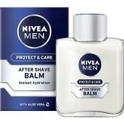 NIVEA MEN Mild Bőrtápláló After Shave Balzsam - 100 ml