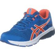 Asics Gt-1000 8 Gs Directoire Blue/koi, Skor, Sneakers och Träningsskor, Löparskor, Blå, Unisex, 36