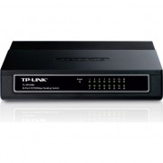 Switch TP-LINK TL-SF1016D, 16 x 10/100Mbps
