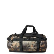 The North Face Base Camp M 71L Duffle Bag New Taupe Green