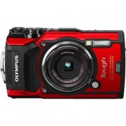 Olympus Tough TG-5 - Red
