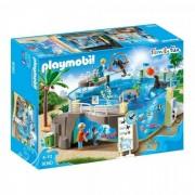 Playmobil 9060 Playmobil Zee Aquarium