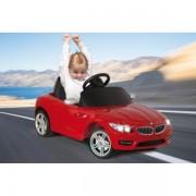 MASINUTA ELECTRICA COPII BMW Z4 ROSIE JAMARA 6V CU TELECOMANDA CONTROL PARINTI 40 MHZ (JA404751)