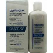 Ducray Squanorm Anti Dry Dandruff Shampoo 200ml