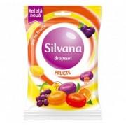 Dropsuri Silvana Fructe 75g