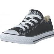 Converse Chuck Taylor All Star Low Kids Black, Skor, Sneakers & Sportskor, Låga sneakers, Blå, Barn, 31