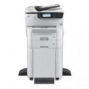 EPSON BUSINESS WorkForce Pro WF-C8690DTWFC, Stampanti a getto d'inchiostro, Business Inkjet/Multi-fuction/Business, A3+, 4 Cartucce di inchiostro, KCYM, Stampa, Scansione, Copia, Fax, S, Scansione e stampa diretta senza PC, Stampa diretta da USB, 4.800ÿx