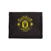 Adidas férfi pénztárca MUFC WALLET DY7691