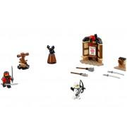 ANTRENAMENT SPINJITZU - LEGO (70606)