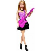 Papusa Barbie Rock Star Career Doll CFR05