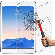 (1 Pack) [Lifetime Warranty] iPad Air Air2 Pro (9.7 inch ONLY) Screen Protector Etrech 9H Hardness 0.26mm HD Tempered Glass for iPad Air / iPad Air 2 / iPad Pro 9.7