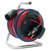 Kompakt G kábeldob 15m H05VV-F 3G1,0