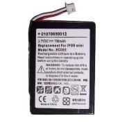 Apple iPod Mini 4GB/6GB 750 mAh Kompatibelt Batteri