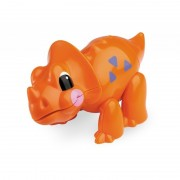 Figurina Triceratops colectia Dino Tolo, 1 an+