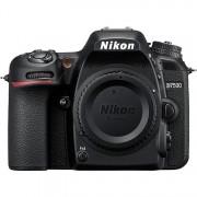 Nikon D7500 With AF-S DX NIKKOR 18-140mm f/3.5-5.6G ED VR Lenses Digital SLR Cameras