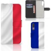 Bookstyle Case Huawei P20 Pro Frankrijk