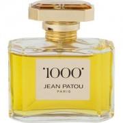 Jean Patou Damendüfte 1000 Eau de Parfum Spray Bijou 75 ml