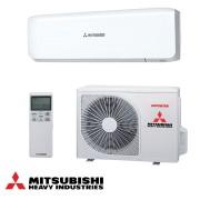 Инверторен климатик Mitsubishi Heavy Industries SRK25ZS-S / SRC25ZS-S