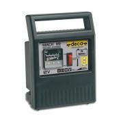 DECA MACH 119 Akkumulátor töltő - 6 A