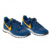 Nike Internationalist da uomo, blu e giallo