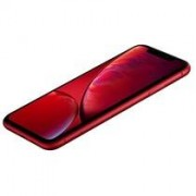 Apple iPhone XR - (PRODUCT) RED Special Edition - matrood - 4G - 128 GB - GSM - smartphone (MRYE2ZD/A)