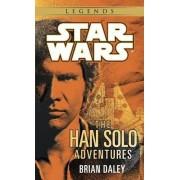 The Han Solo Adventures: Star Wars Legends, Paperback