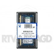 Kingston DDR3 8GB KVR16LS11/8 SODIMM