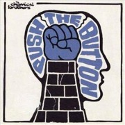 Video Delta Chemical Brothers - Push The Button - CD