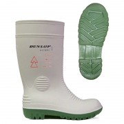 DUNLOP Acifort High Voltage (SB) csizma
