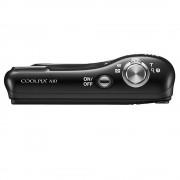 Nikon Coolpix A10 Aparat Foto Compact 16.1MP Negru