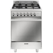 Glem Gas M664mi Cucina 60x60 4 Fuochi A Gas Forno Multifunzione Elettrico Ventil